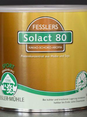 Fesslers Solact 80 Kakao-Schoko