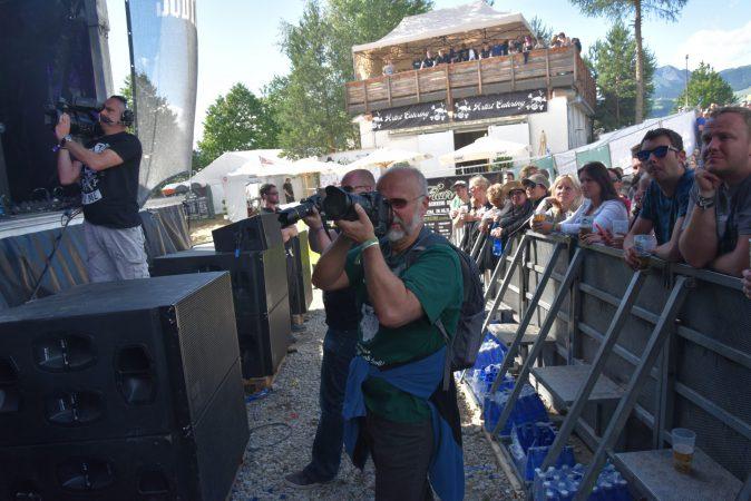 Über das Alpen Flair Natz  Südtirol berichtet