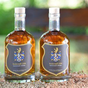 Mettermalt® Whisky
