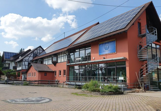 Fessler Fitness, Sportinstitut Fessler Mühle