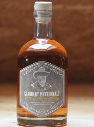 Graubart mettermalt® Whisky