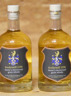 Danne´s mettermalt® Grain Whisky