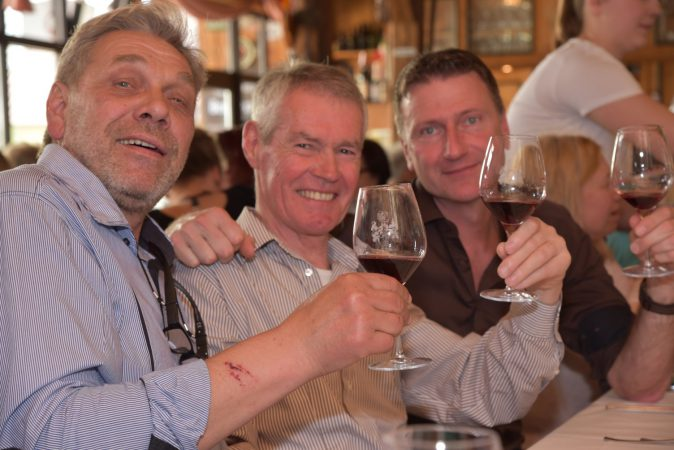 Regionale Weine und aus Piemont
