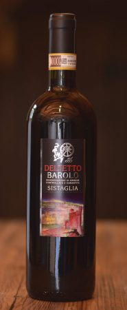 Barolo von Deltetto