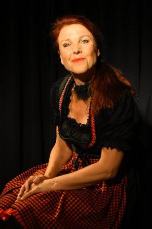 Sabine Schief