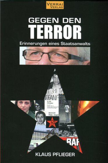 Buchempfehlung: Gegen den Terror
