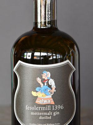 alwa® mettermalt® Gin