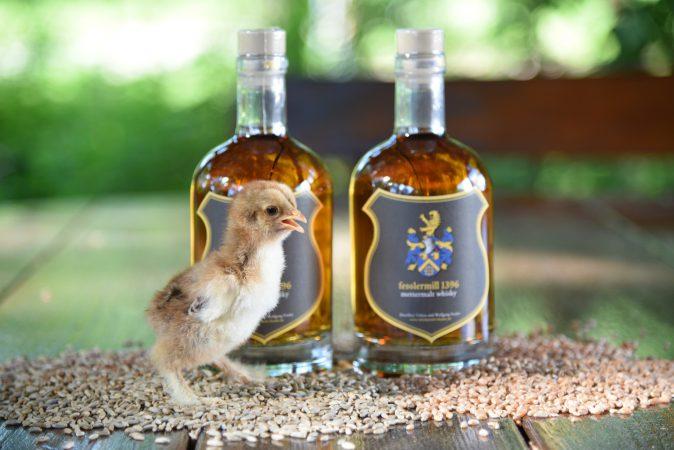 mettermalt classic Whisky - schwäbischer Whisky aus Deutschland