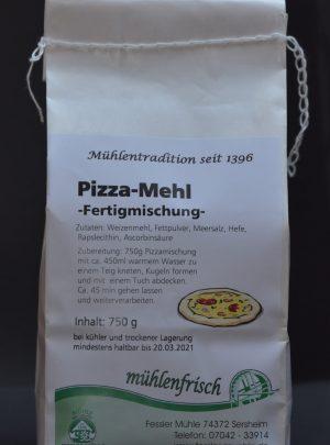 Fesslers Pizzamehl