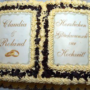 Hochzeitsfeiern in der Mühle