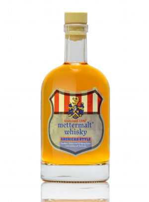 mettermalt® American Style Whisky