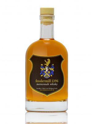 mettermalt® Whisky classic