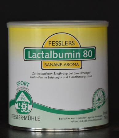 Fessler L80 Protein Banane