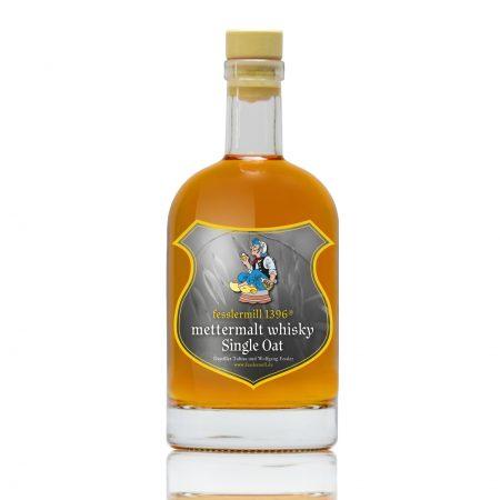 Schwäbischer mettermalt Whisky Single Oat