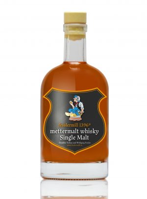 Mettermalt Single Malt Whisky