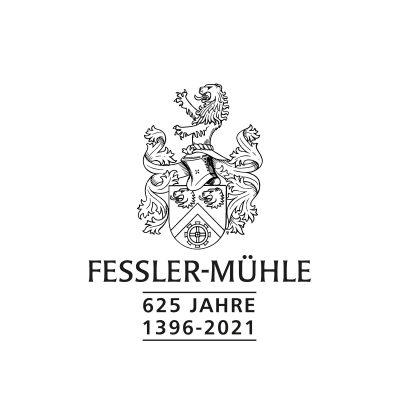Glückwünsche zum 625jährige Jubiläum der Fessler Mühle von Wegbegleitern, Prominenz, Kunden und Freunde