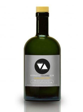 Mettermalt Gin - Vamos Art Edition