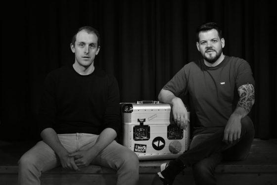 Zwei DJs aus Sersheim kreierten eigenen Gin in der Fessler Mühle