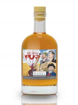 Mettermalt PUR Whisky